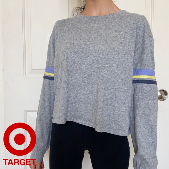 Target: Wild Fable - Grey Sweatshirt